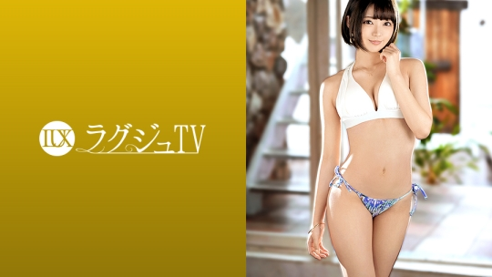 橘つばめ - ラグジュTV 1366 - 茉莉 27歳 ファッション誌モデル