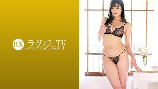 希のぞみ - ラグジュTV 1379 - 歩美 28歳 モデル