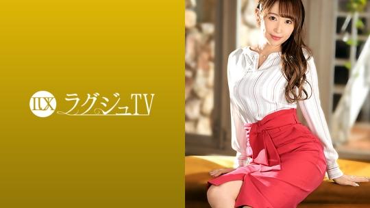 長谷川あい - ラグジュTV 1382 - 三浦友加里 33歳 ヨガ講師