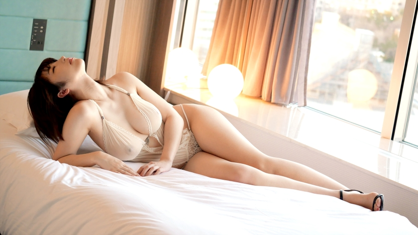 ラグジュTV 1377 – 愛美 27歳 元グラビアアイドル_pic2