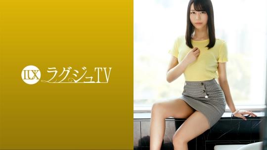 都崎あやめ - ラグジュTV 1424 - 明見優奈 27歳 ダンサー