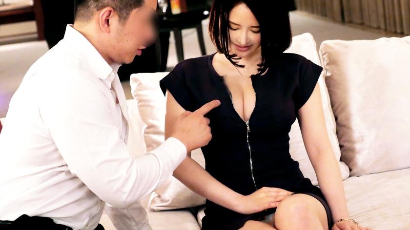 ラグジュTV 1388 才色兼備な女医が非日常を求めてAV出演!日々の物足りなさを埋めるため男に身を委ねる…。快感に震える美しい体!喘いでいる時ですら漂う上品さ、まさに一級品!