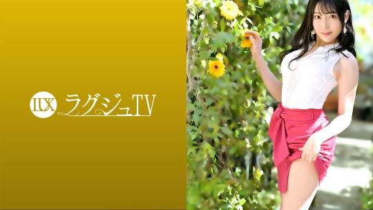 武田エレナ - ラグジュTV 1414 - 明石恵 28歳 教員(社会科)