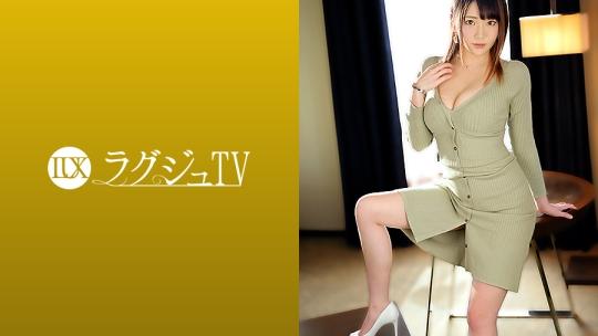 青山愛 - ラグジュTV 1390 - 谷口静香 30歳 モデル