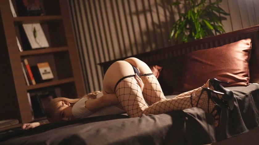 ラグジュTV 1401 スレンダースタイルかつ魅力的な巨乳と超美肌を持つエステティシャン!シルクのような全身すべすべな艶肌&ピンク乳首のFカップ美女が新たなる快楽を求めてAV応募!男優のテクニックで我を忘れて乱れる!!-エロ画像-3枚目