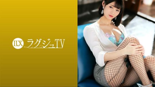 中田かな - ラグジュTV 1410 - 栗山梨沙 25歳 バレエダンサー