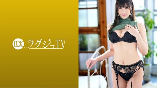 乙葉ゆずき - ラグジュTV 1428 - 高城江里 25歳 社長秘書