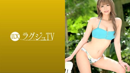 乃木ののか - ラグジュTV 1448 - 楓 28歳 歯科医