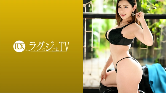 EMILY - ラグジュTV 1444 - 藤牧圭 25歳 ダンサー