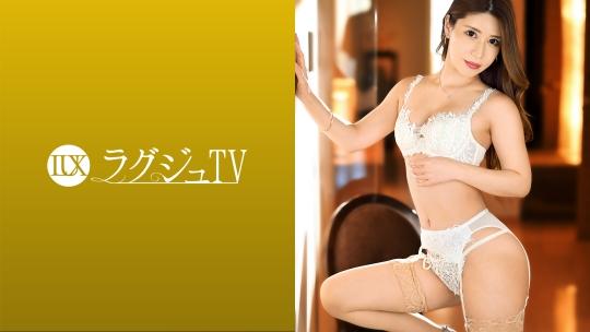 神楽美来 - ラグジュTV 1466 - 神谷未来 30歳 弁護士秘書