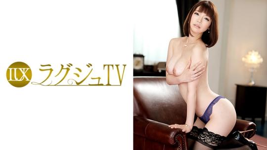 水城奈緒 - ラグジュTV 446 - 熊代彩 35歳 茶道講師