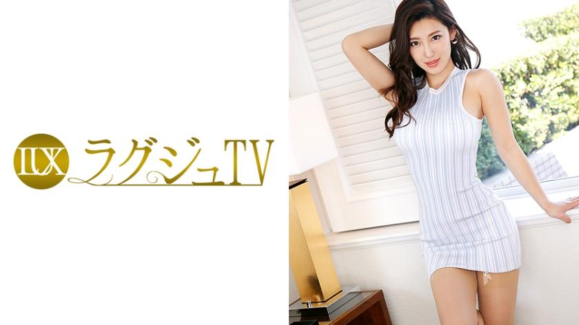 ラグジュTV 685 森川アンナ