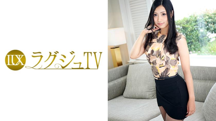 川崎舞莉 - ラグジュTV 810 - 南海愛唯 31歳 調香師