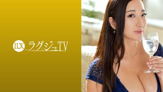 長谷川舞 ラグジュTV(259LUXU-881)