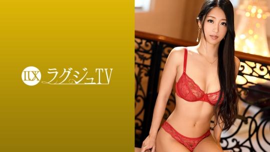鈴木さとみ - ラグジュTV 961 - 三浦愛美 29歳 舞台女優