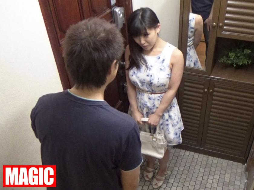 本気(マジ)口説き 人妻編 30 ナンパ→連れ込み→SEX盗撮→無断で投稿
