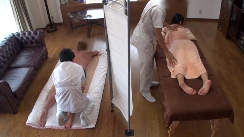 人妻オイルマッサージ盗撮 8時間総集編