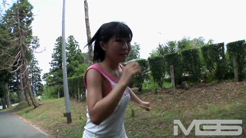 脱糞我慢マラソン 高沢沙耶 新見莉菜 椎名綾のサンプル画像4
