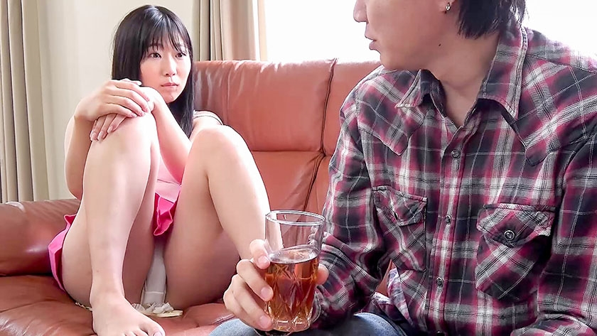 俺だって男なんだけど!無意識に誘惑してくる女友達にムラムラが止まらない!! 河合ゆいのサンプル画像10