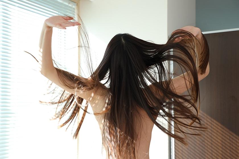 髪切り暴行 卯水咲流1