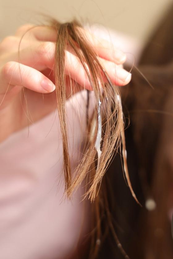 髪切り暴行 卯水咲流2