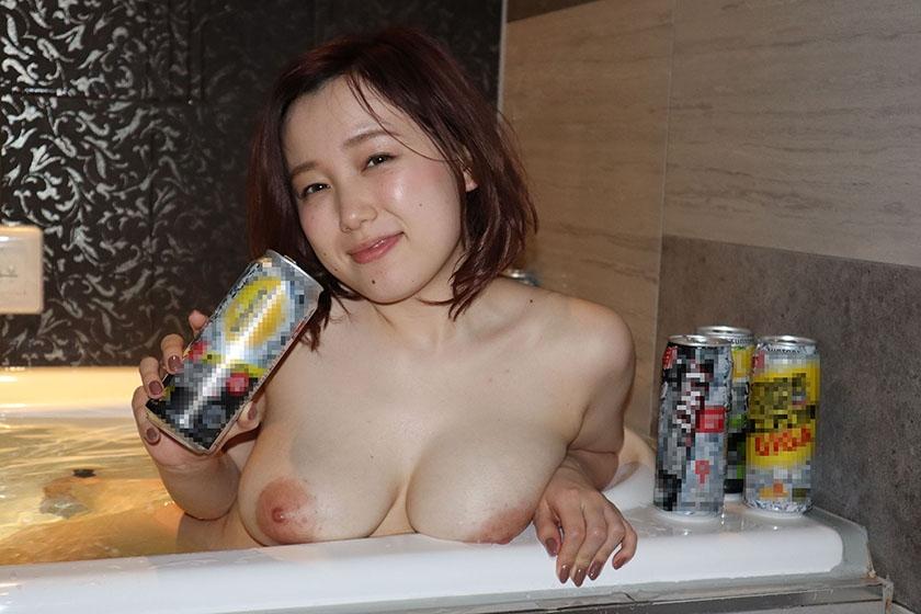 入浴パコパコSTRONG ERO ver.02 風呂でストロング飲んでパコりたい。 田中ねね