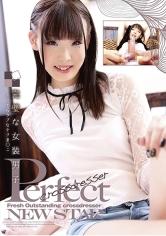 完璧な女装男子 Perfect