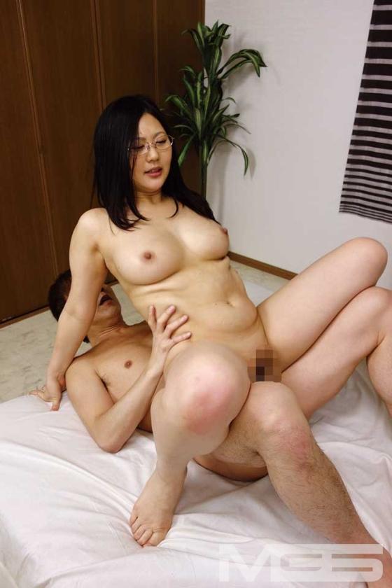 生真面目奥さんは隠れ巨乳 1のサンプル画像12