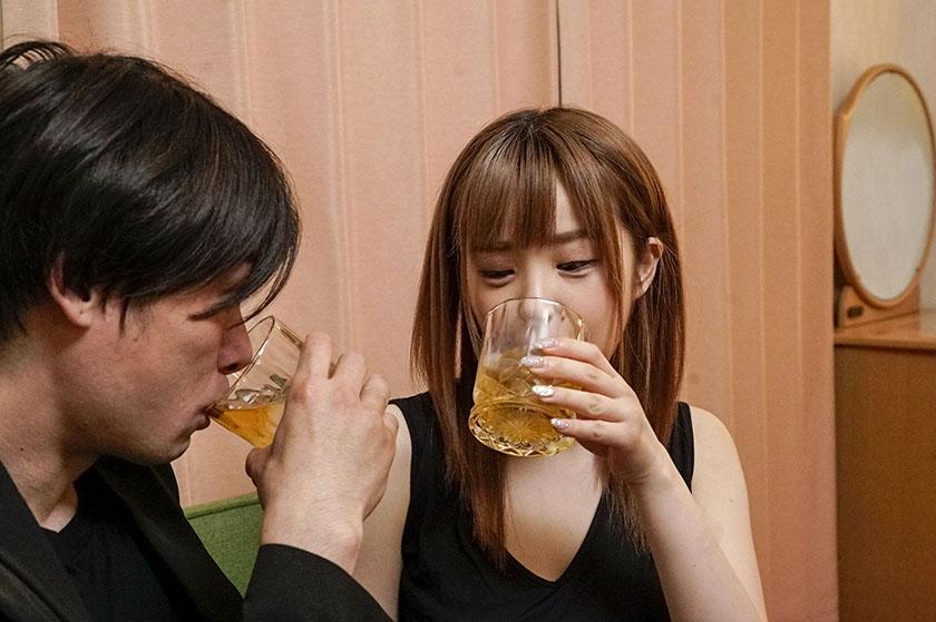 強すぎる性欲が抑えきれない出張ホスト狂いのバツイチ女 / 伊佐木リアンのサンプル画像8