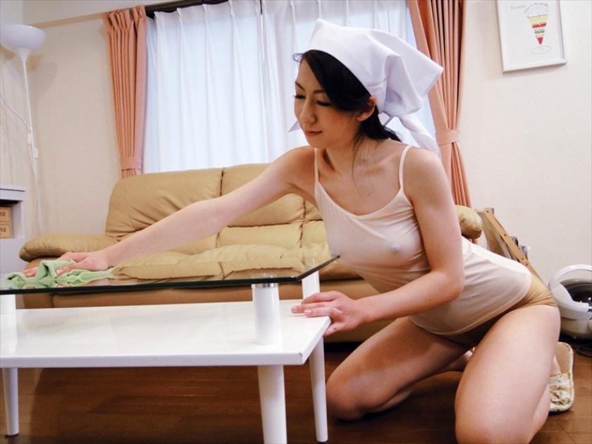 美熟女が人前で無防備にブラを外すとき マ○コはドロドロ濡れ濡れ 葉月奈穂 澤村レイコ 本庄瞳 の画像5