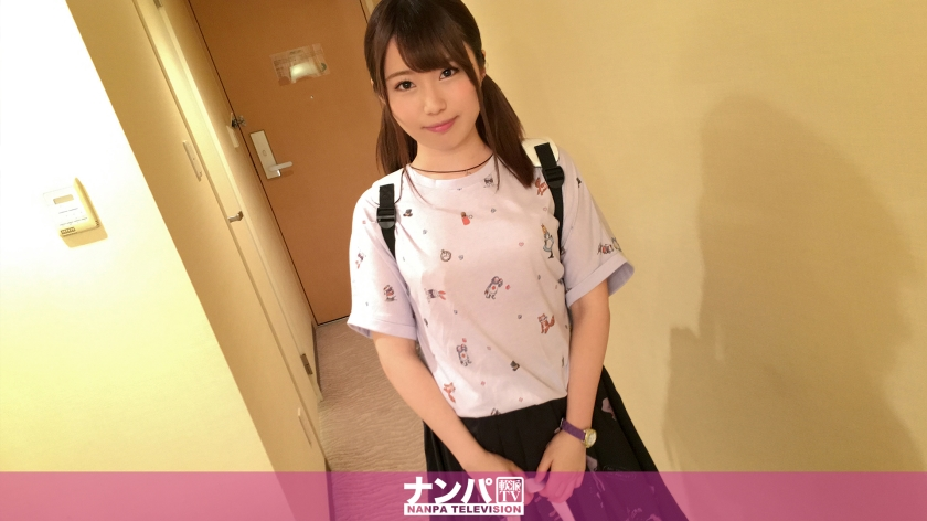 200GANA-1811  Nanami 19-year-old vocational school student live Majifa
