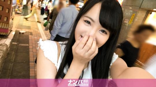 200GANA-1160 サラ 19歳 専門学校生