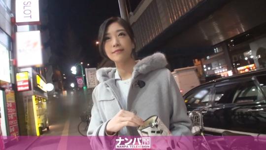 200GANA-1302 京花 23歳 看護師