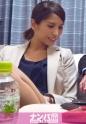 百戦錬磨のナンパ師のヤリ部屋で、連れ込みSEX隠し撮り 047 - リナ 26歳 学習教材のルート営業