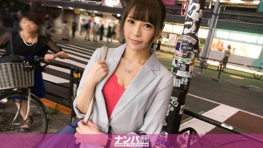200GANA-1780 うみ 29歳 芸能事務所マネージャー ※元ご当地アイドル
