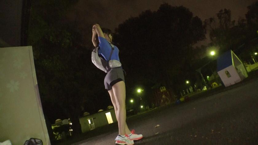 ジョギングナンパ 21-エロ画像-3枚目