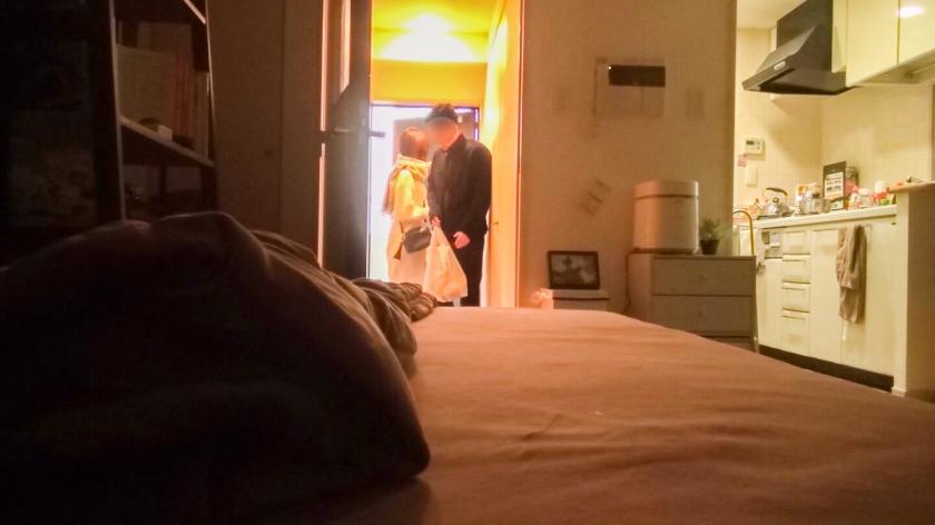 百戦錬磨のナンパ師のヤリ部屋で、連れ込みSEX隠し撮り 112 色気溢れるショートヘアお姉さんがナンパ師のテクニックで即ハメ!絶頂セックス!!_pic0