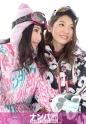 香苗レノン,倉木しおり - ゲレンデナンパ 02 吹雪の中で見つけたスノボ美女2人組!男も女もエロいトリックで魅せまくり乱れまくりな4P乱交SEX!!