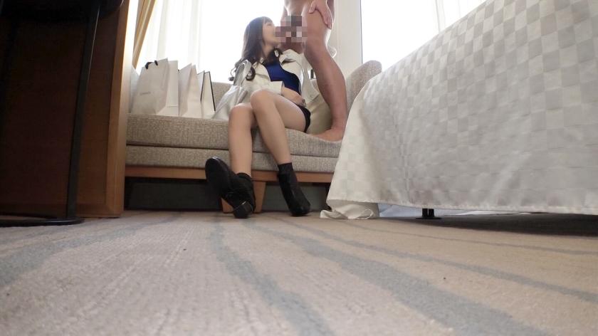 マジ軟派、初撮。 1293 新宿で捕まえたHカップスレンダー美脚人妻の本性は実は…不倫相手を掛け持ちするSEX好きすぎ淫乱ビッチだったwww「時間無いんでもう帰りたいです」なんて言いつつも大胆潮吹き♪突かれて縦横無尽に揺れる巨パイが実にイヤらしい♪-エロ画像-2枚目