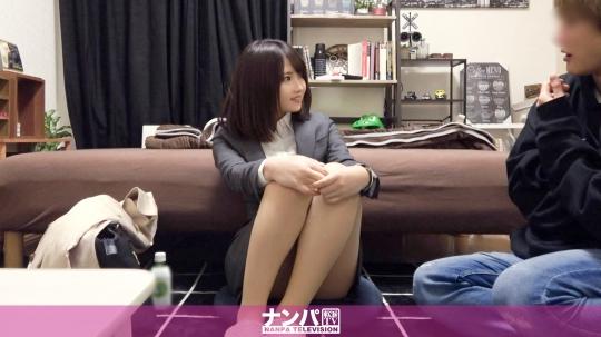 妃月るい (200GANA-2044)