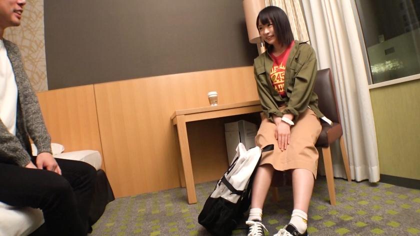 マジ軟派、初撮。 1329 渋谷で見つけた広瀬●ず似の童顔美少女「ねね」ちゃん19歳♪言葉巧みに騙しこんでホテルに連れ込んだ結果、首絞め、スパンキングに興奮するドMオンナだったwww化粧が落ちるほど大量にぶっかけられた精子に大喜び♪キャワワ♪-エロ画像-2枚目