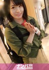 13位 - マジ軟派、初撮。1329渋谷で見つけた広瀬●ず似の童顔美少女「ねね」ちゃん19歳♪言葉巧みに騙し...