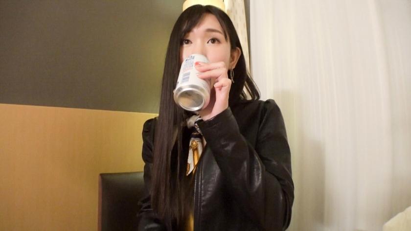 マジ軟派、初撮。 1324 夜の渋谷見つけた飲み会帰りの姉さんのノリが良すぎて路上でキス!欲求不満で枯れかけた乙女心に口移しでアルコールを注入!久々に言い寄られてついついそのままベッドイン!-エロ画像-3枚目
