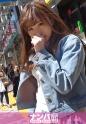 七海りな - マジ軟派、初撮。 1323 新宿で見つけたネイリスト。風が冷たい気候。寒い、、、僕の体温で温めましょう!風で髪が揺れる!ベットで巨乳が揺れる!!って揺らしているのは僕でしたwww