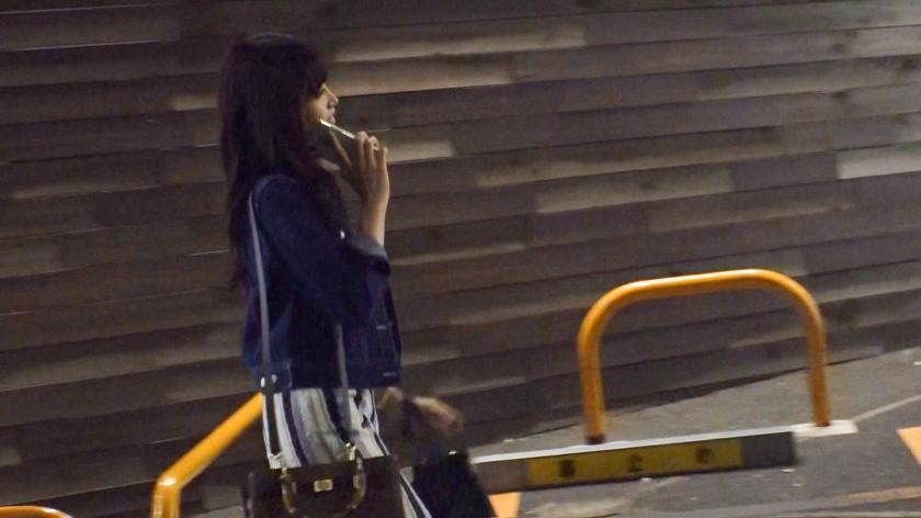 マジ軟派、初撮。 1360 『AV男優コース』なるものを体験レポート!?新宿の風俗嬢をナンパしたらプロVSプロのハイレベルSEXが実現してしまった件!!-エロ画像-2枚目