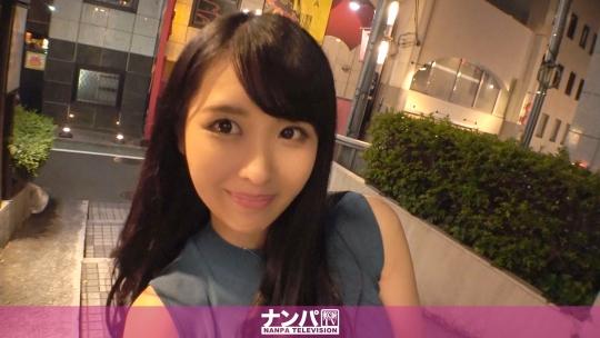 白咲花 2019-07-07(200GANA-2116)