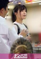 6位 - マジ軟派、初撮。1386渋谷で捕まえた超絶美少女をインタビューのテイでホテルに連れ込み!エッチな...