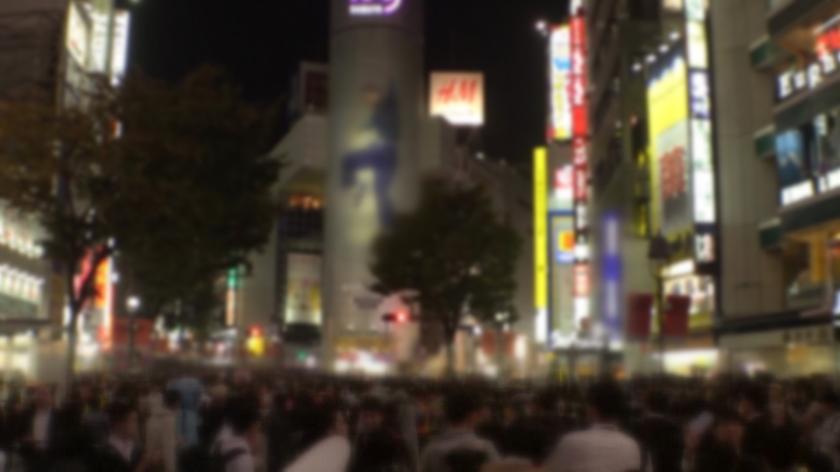 渋谷ハロウィンでボインちゃんをハッピーハロウィン♪泥酔美女をやりたい放題ハメまくり!!ピストンするたびに揺れる巨乳にトリックオアトリートwww-エロ画像-1枚目