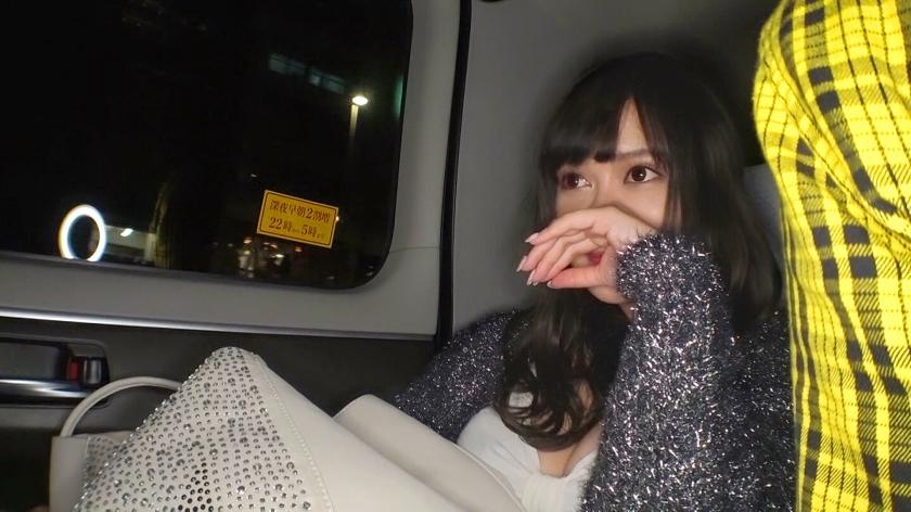 マジ軟派、初撮。 1425 新宿で高レベル女子を狙い撃ち!イケイケ女子はあっちもイケイケ!?巨乳キャバ嬢が夜の歌舞伎町で乱れ舞う♪_pic0