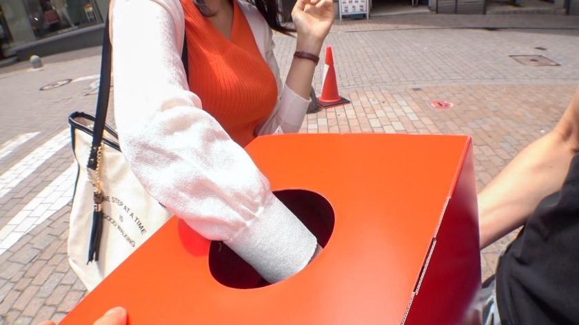 マジ軟派、初撮。 1506 新宿で出会った
